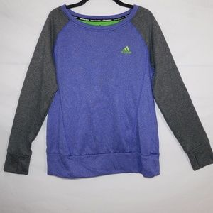 Adidas Climawarm Women's Large Shirt